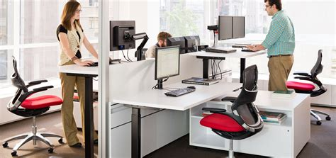 budget sit stand desk the rise of the sit stand desk in the workplace k2 space