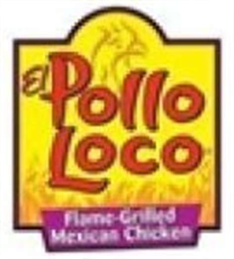 El Pollo Loco Discount Gift Card - 2 el pollo loco coupons printable coupons 2017