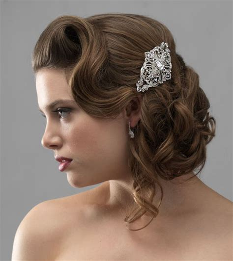 old upstyle hair dos old hollywood glamour accessories by usabride com