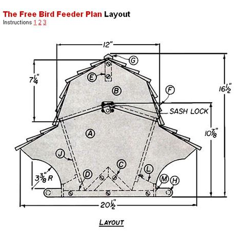 free plans for bird feeders and houses wooden bird feeders