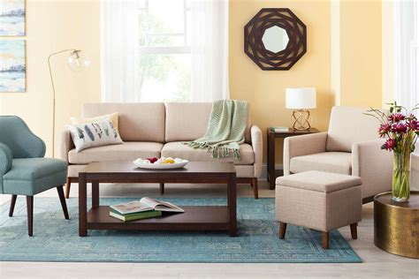 Go Furniture by Target Living Room Cheap With Photo Of Target Living Set