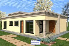 flat house ideas flat roof house house plan