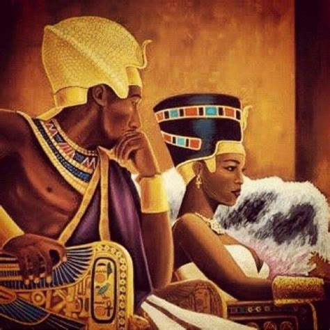 ancient african kings images of african kings and queens kings and queens