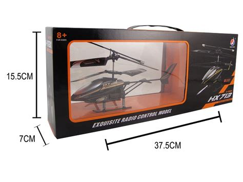 Remote Rc Helicopter Black V Max Powerful Engine sales v max hx713 2 5ch channel rc helicopter radio