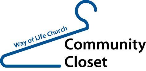 Community Closet by Way Of The Community Closet