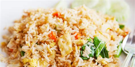 cara membuat nasi goreng alami nasi goreng ala thailand tentang kita