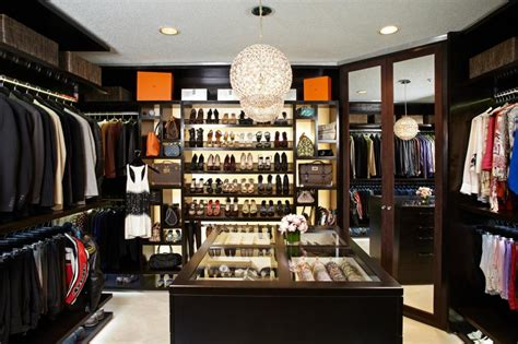 The Boutique Closet interior design for best luxury closets