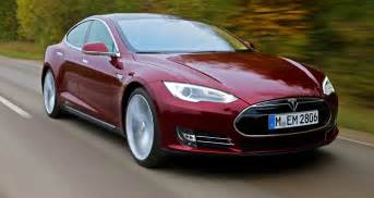 Tesla Model S Electric Car Tesla Model S 100413300 L Jpg