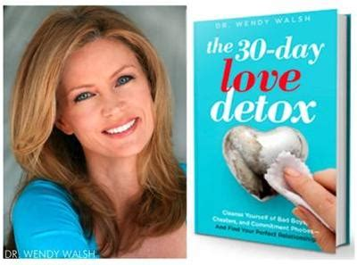 Detox Banded Wendy Womans Day by Design My Relationship Rescue With Dr Wendy Walsh