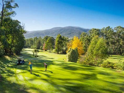Landscape Design Yarra Valley Yarra Valley And Dandenong Ranges Australia