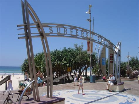 Wedding Arch Gold Coast by File Surfers Arch Jpg Wikimedia Commons
