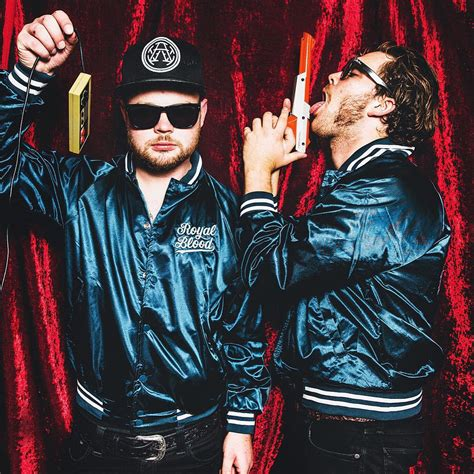 The Blood Royal royal blood announce new album quot how did we get so