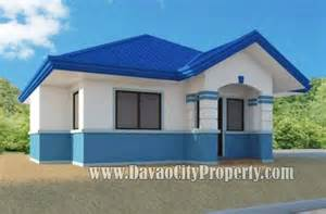 Low Cost Houses Low Cost Housing At Villa Constancia Catalunan Peque 241 O Davao City Property Davao