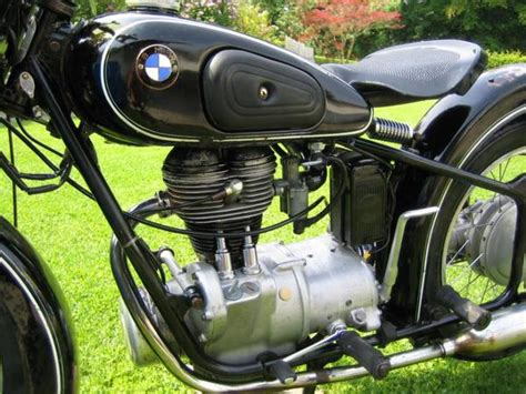 Oldtimer Motorrad Gesucht by Oldtimer Motorr 228 Der Bmw Nsu Dkw Gesucht In Gr 246 Benzell