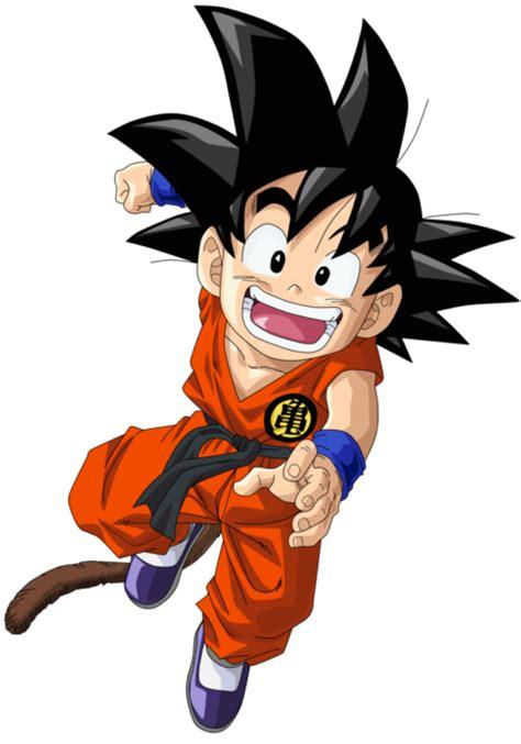 Imagenes De Whatsapp De Goku | goku y sus amigos dibujos personajes im 225 genes fotos
