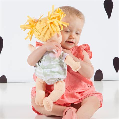 Stelan Baby baby stella doll quinnderella s big toys