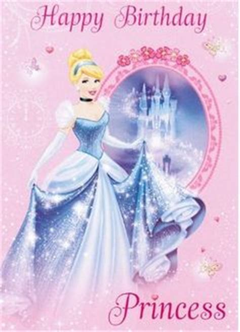 Happy Birthday Wishes Princess 1000 Images About Princess Cards On Pinterest Disney