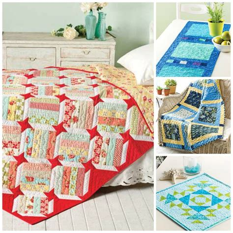 Quilting Projects For Beginners by 244 Best Images About Easy Quilt Patterns On