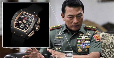 Jam Tangan Yang Mirip Richard Mille jam tangan seperti yang dipakai panglima tni seharga rp1 1
