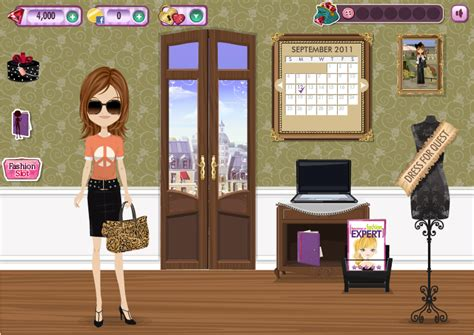 coco girl game coco girl on facebook for the fervent fashionista in all