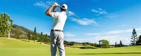 swing nel golf il golf portogallo centrale e settentrionale portogallo