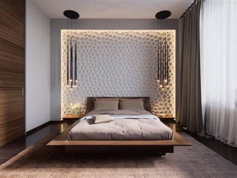 7 contemporary lighting ideas for your bedroom design