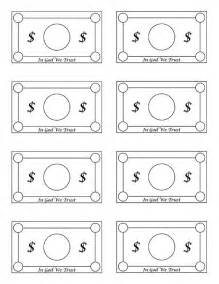 Template For Money by Free Printable Play Money Free Printable Play Money