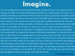 Which one of the boys would you like me to write and imagine today