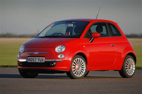 reviews for fiat 500 fiat 500 hatchback review parkers