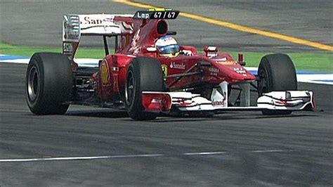 Lu Led Motor Beat F1 sport f1 fernando alonso leads one two in