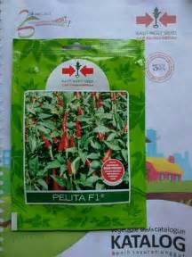 Benih Cabe Rawit Nirmala 350 Butir jual benih cabe rawit hijau sms wa 085772280300