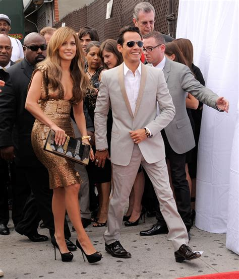 Marc Anthony Buys 26m Earrings To Thank For by Oversized Clutch Handbags
