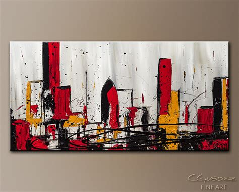 modern abstract paintings for sale abstract paintings modern city abstract artabstract