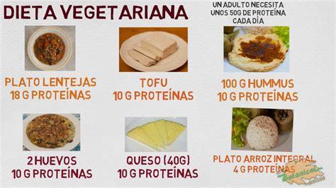 alimentos con proteinad alimentos con prote 205 nas de dieta vegetariana y vegana