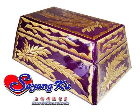 Dijamin Wooden Button Kancing Kayu tepak sirih kayu kotak wood box rm128 00 sayangku handcraft store the largest
