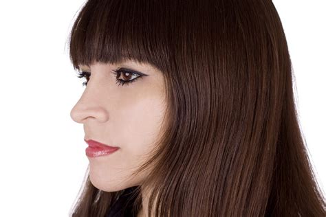 keeatin treatment and bangs pictures seasonal frizz straighten safely with keratin protein