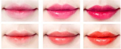 Lipstik Dear Tint 5 types of korean lip tints you must try now soompi