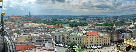 washington post travel section travel article on krakow poland reminds me of the opening