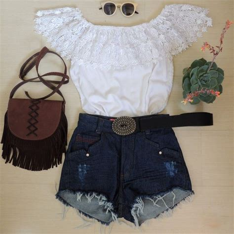 Light Blue Laces Riped Sobek Tembus Renda 1301 best images about looks on rompers and lace crop tops
