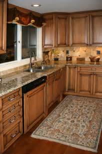 maple kitchen furniture kitchen stone backsplash pictures