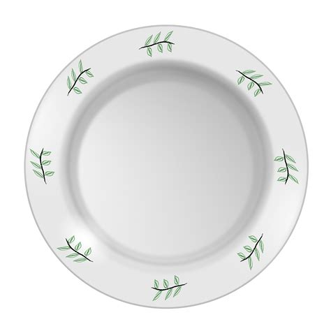 pattern plate meaning clipart plate with leaf pattern
