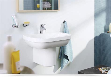 grohe rubinetti bagno grohe start rubinetteria da bagno completa di miscelatore
