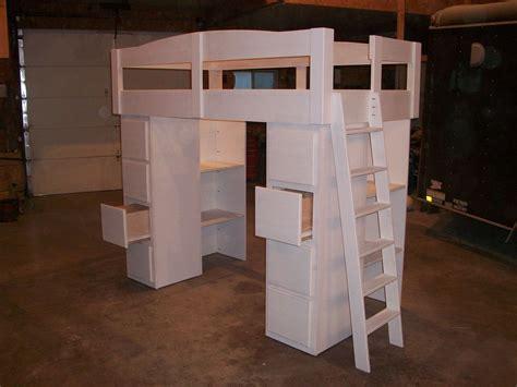 custom loft bed custom made loft beds by c3 carpentry custommade com