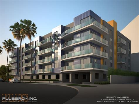 Westport Homes Floor Plans by L A And Nyc Apartment Buildings Valerie Schweitzer