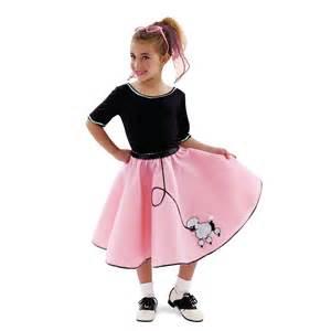 Sock hop sweetie child costume buycostumes com