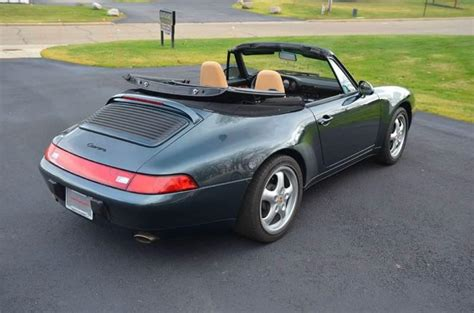 1995 porsche 911 for sale at switchcars inc