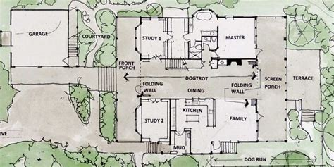 dog trot style floor plans dog trot house plans floor plans dog trot houses we
