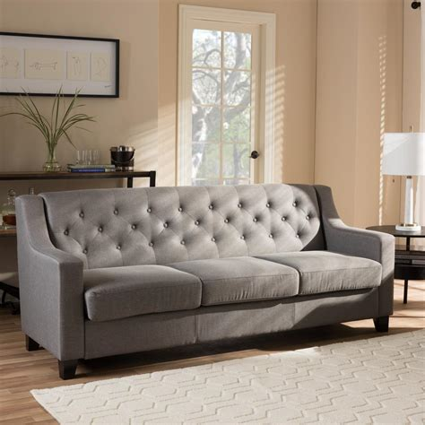 home decorators tufted sofa 28 images 100 home home decorators collection emma textured charcoal