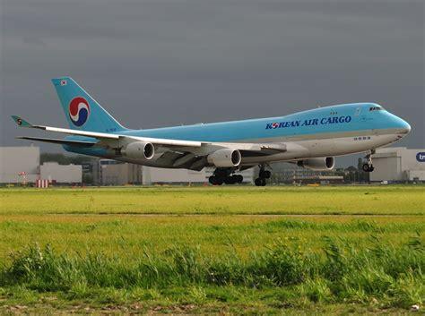 file korean air cargo b747 400 hl7605 jpg wikimedia commons