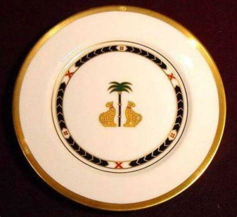 christian casablanca china dinnerware ebay